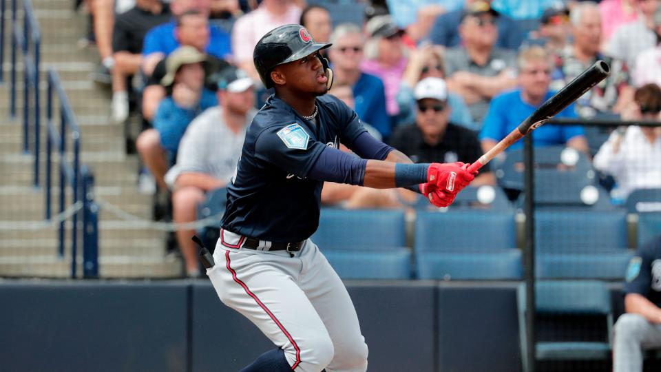 5 things you need to know about Ronald Acuna | Atlanta Braves