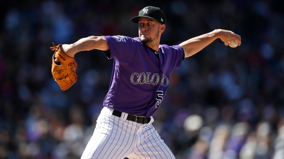 174ba1e6668 Chris Rusin still searching for 2017 form