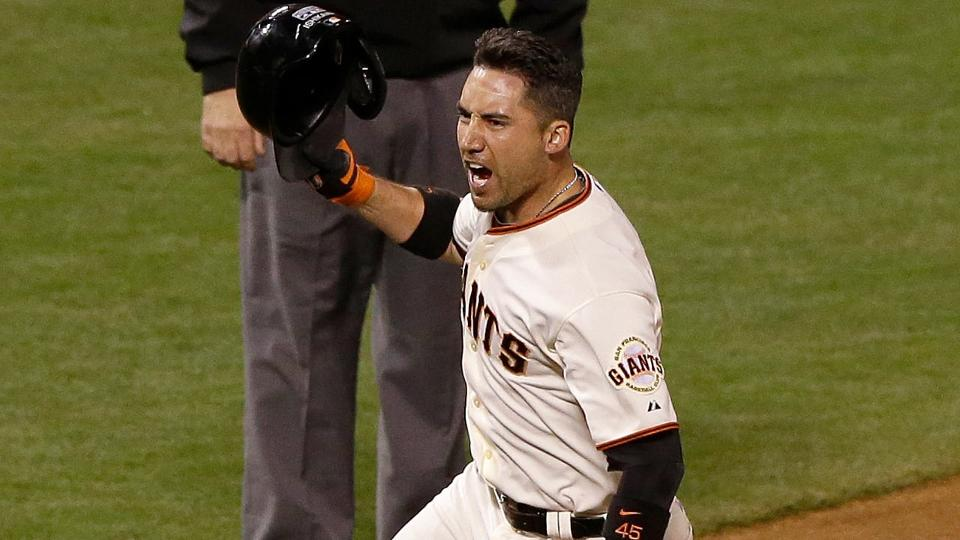 life has changed for travis ishikawa since his walk off