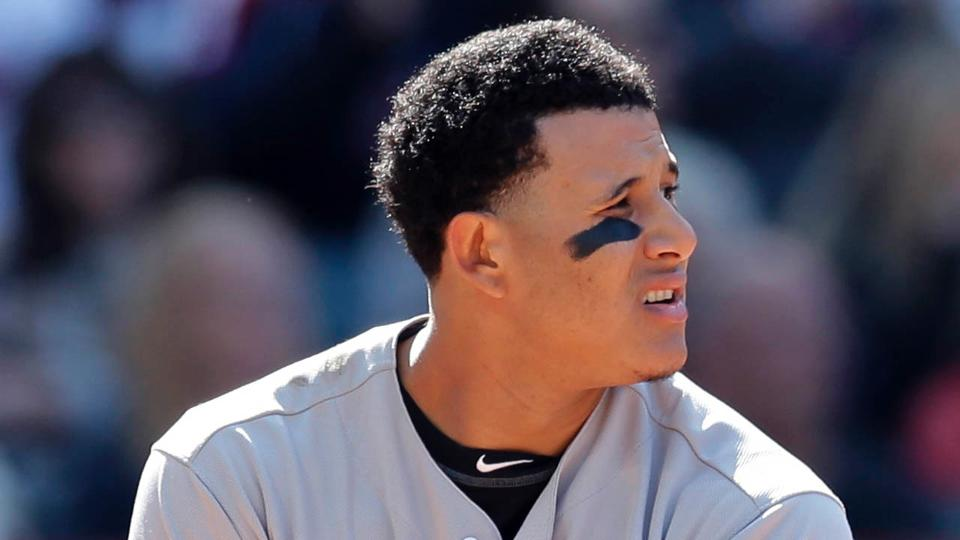 Indians Match Up Well For Manny Machado Deal Mlb