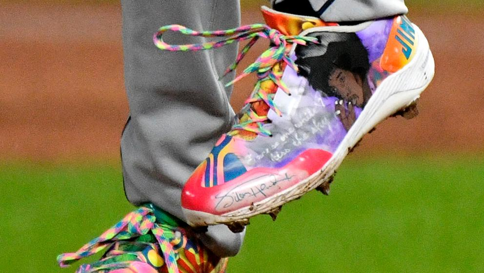 49991f394a64 Players' Weekend's best cleats | MLB.com