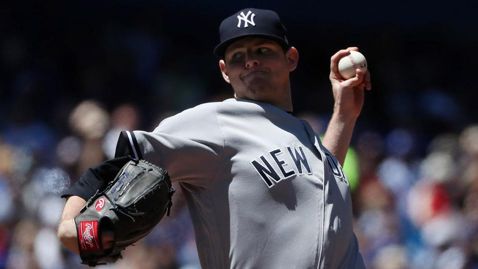 a21fa18db Blue Jays  offence grounded in loss to Yanks