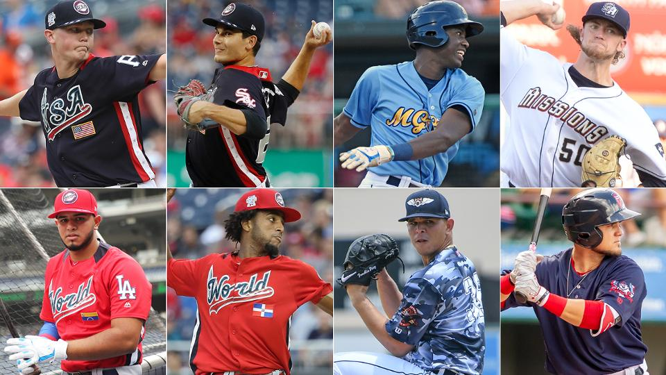 Top Rule 5-eligible prospects for all 30 teams   MLB.com
