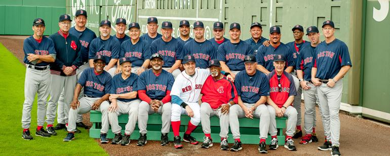 Red Sox Spring Training 2020.Red Sox Fantasy Camp Boston Red Sox