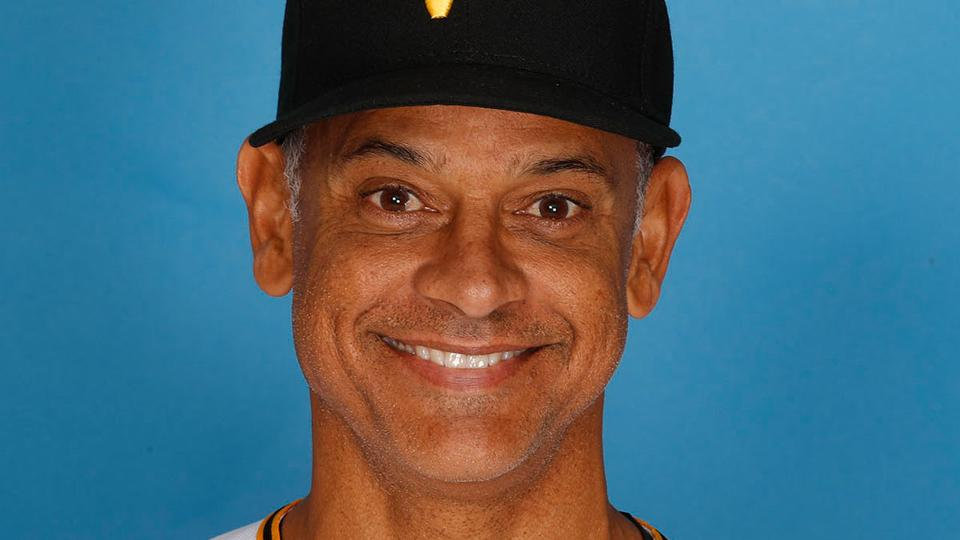 Joey Cora Brings Experience To Pirates Staff Pittsburgh Pirates