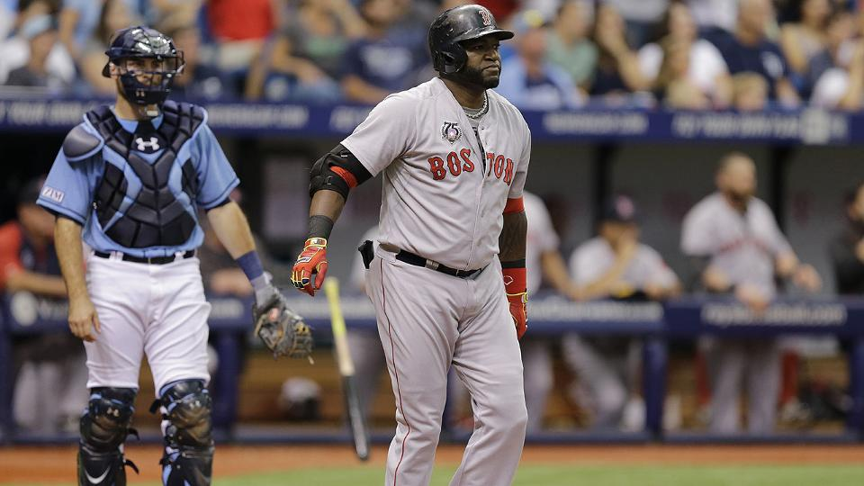 Archer, Price respond to Ortiz's comments