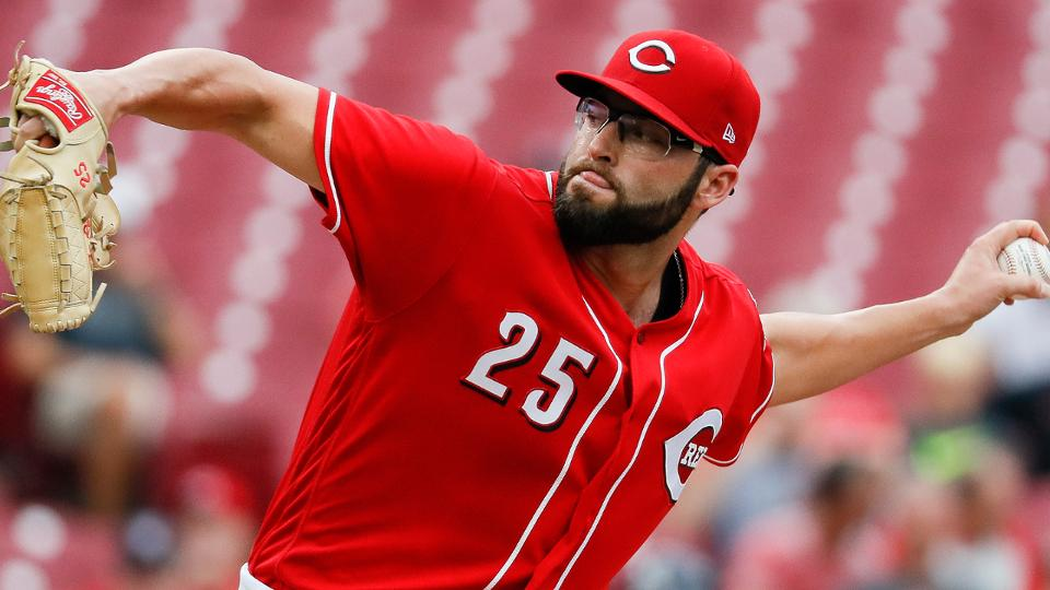 a9e3a6e635b Reds lose finale to Brewers in 11 innings