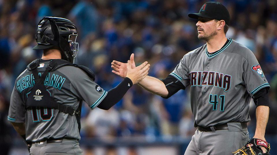 D-backs hope young roster gains momentum | MLB com
