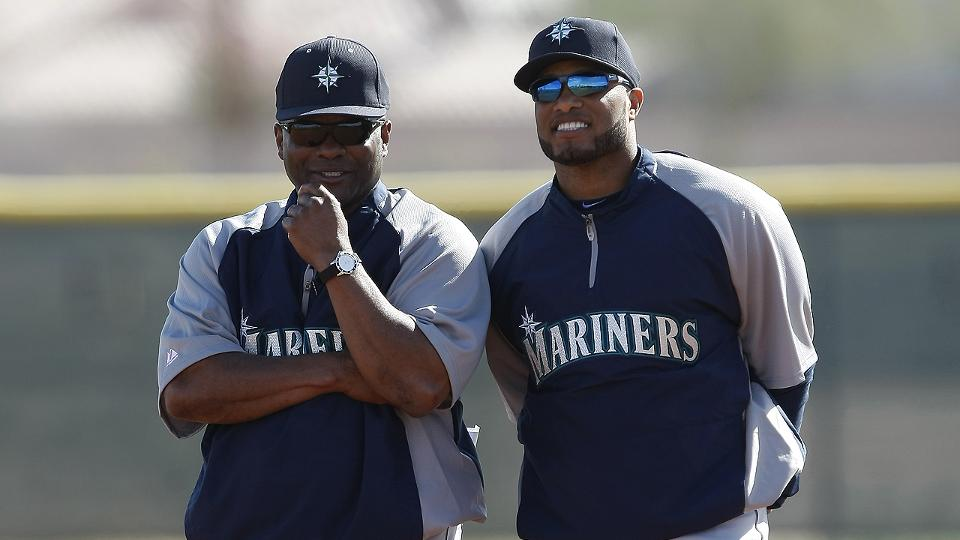 33b25670880 Lloyd McClendon defends Robinson Cano after Kevin Long s barb ...