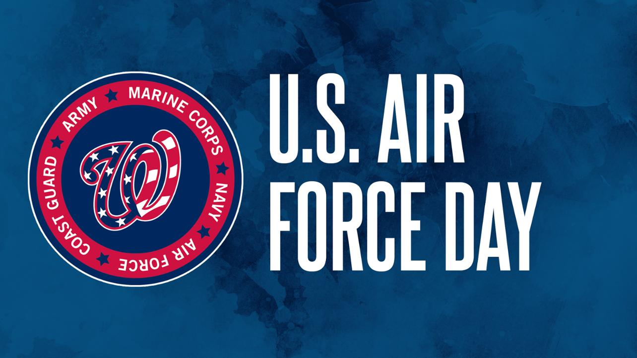 U.S. Air Force Day