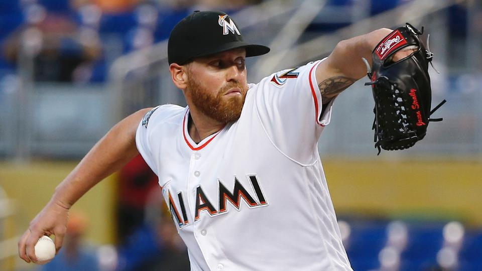 Dan Straily Don Mattingly Start Suspensions Miami Marlins