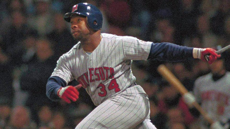 Kirby Puckett Remembered For All Star Ability Mlb