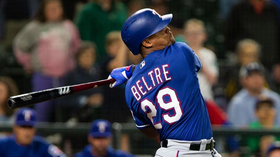Adrian Beltre's number to be retired by Texas | MLB.com