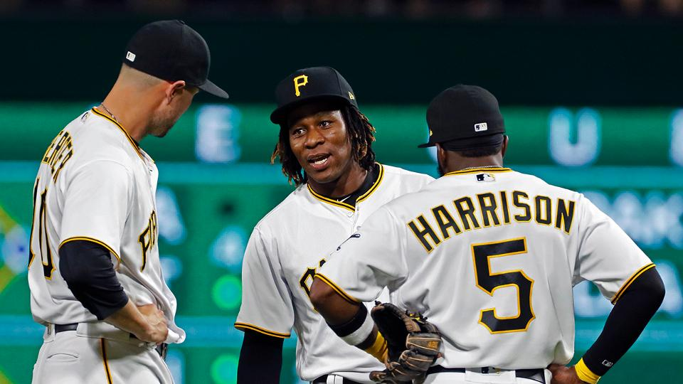 Gift ngoepes promotion a triumph for mlb pittsburgh pirates negle Image collections