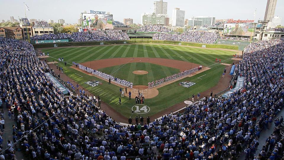 570fc4c67bb Cubs have new safety measures at Wrigley Field