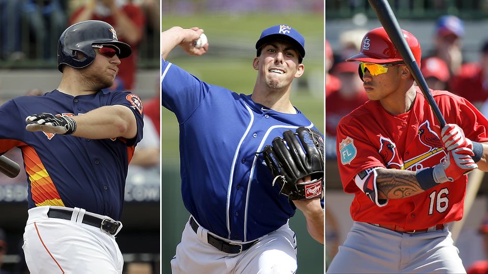 MLB players primed to spring forward in 2016 | MLB.com