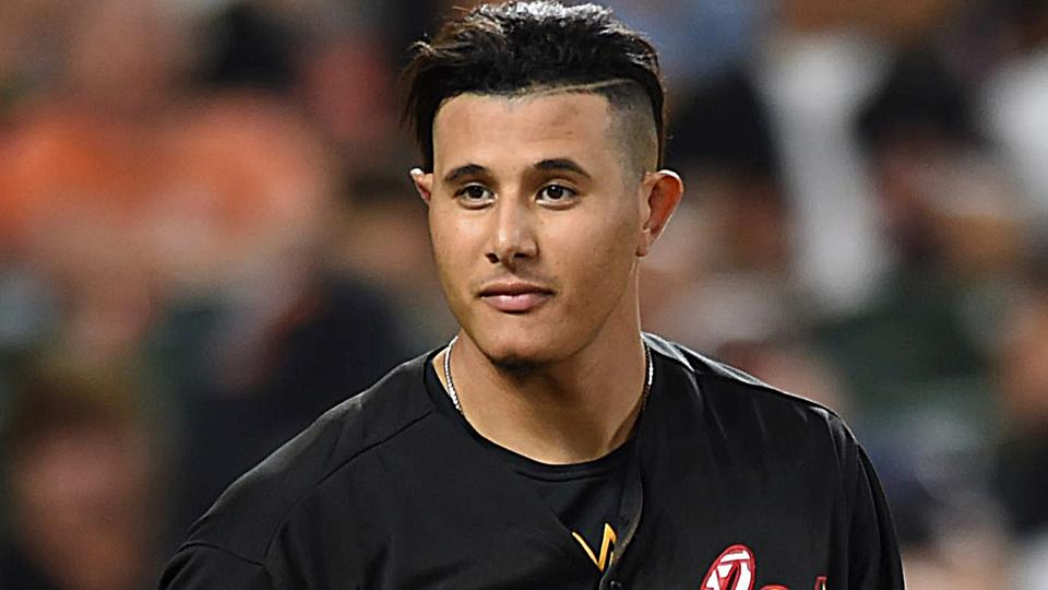Manny Machado Traded To Dodgers Mlb
