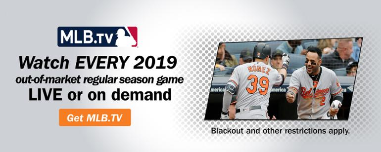 a29221ab6 Official Baltimore Orioles Website