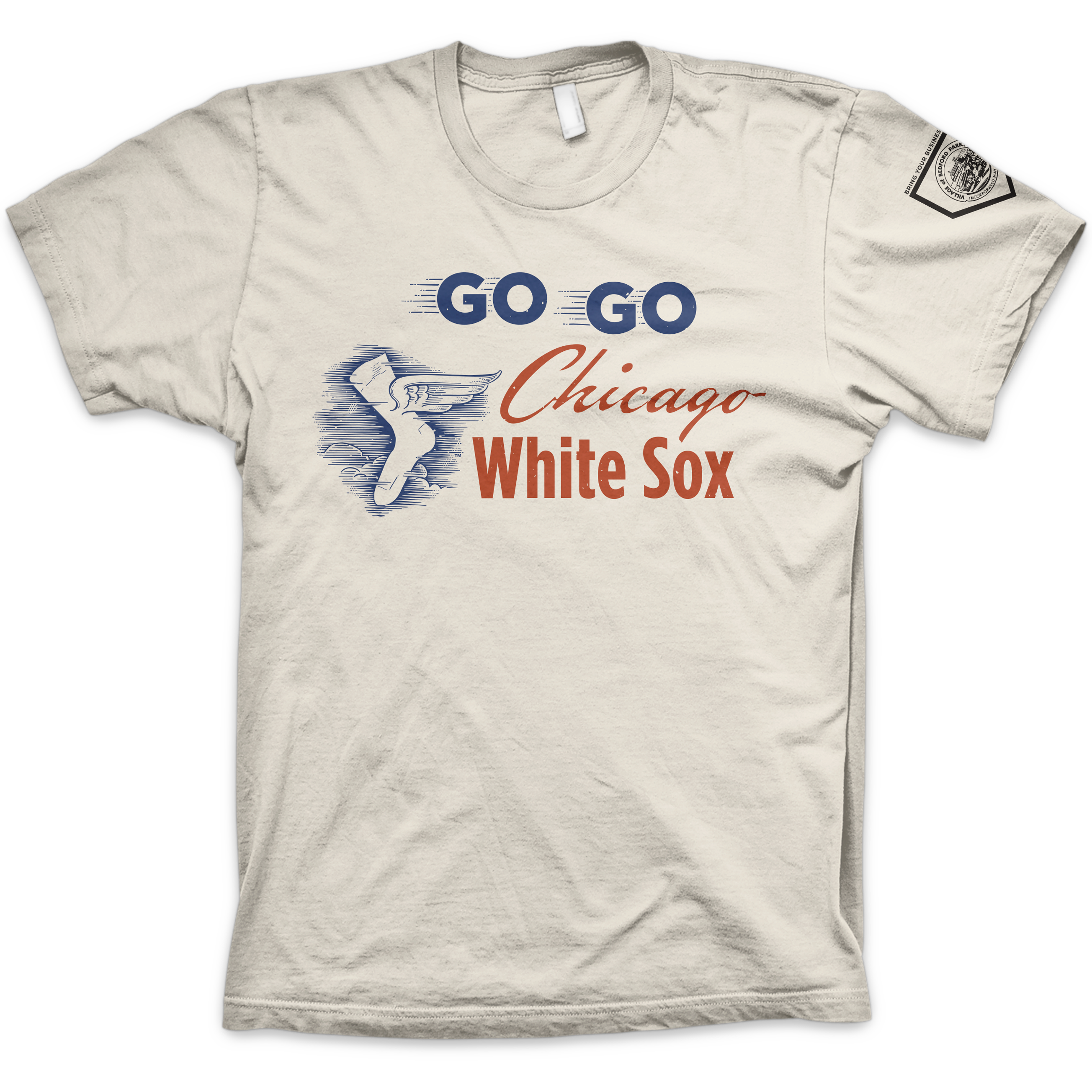 ee645dde Free T-Shirt Thursdays are back, and there are some good options this year.  A nice-looking Go-Go White Sox ...