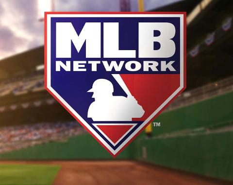 MLB Network TV Schedule | MLB com