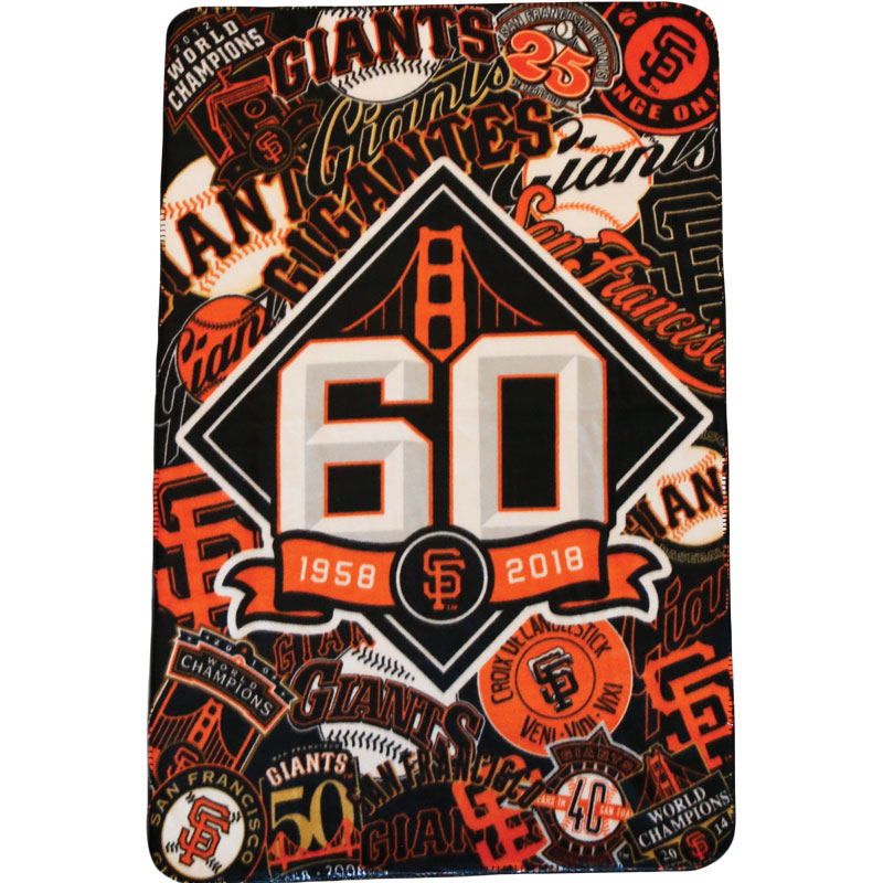 Sf giants golf club cover giveaways