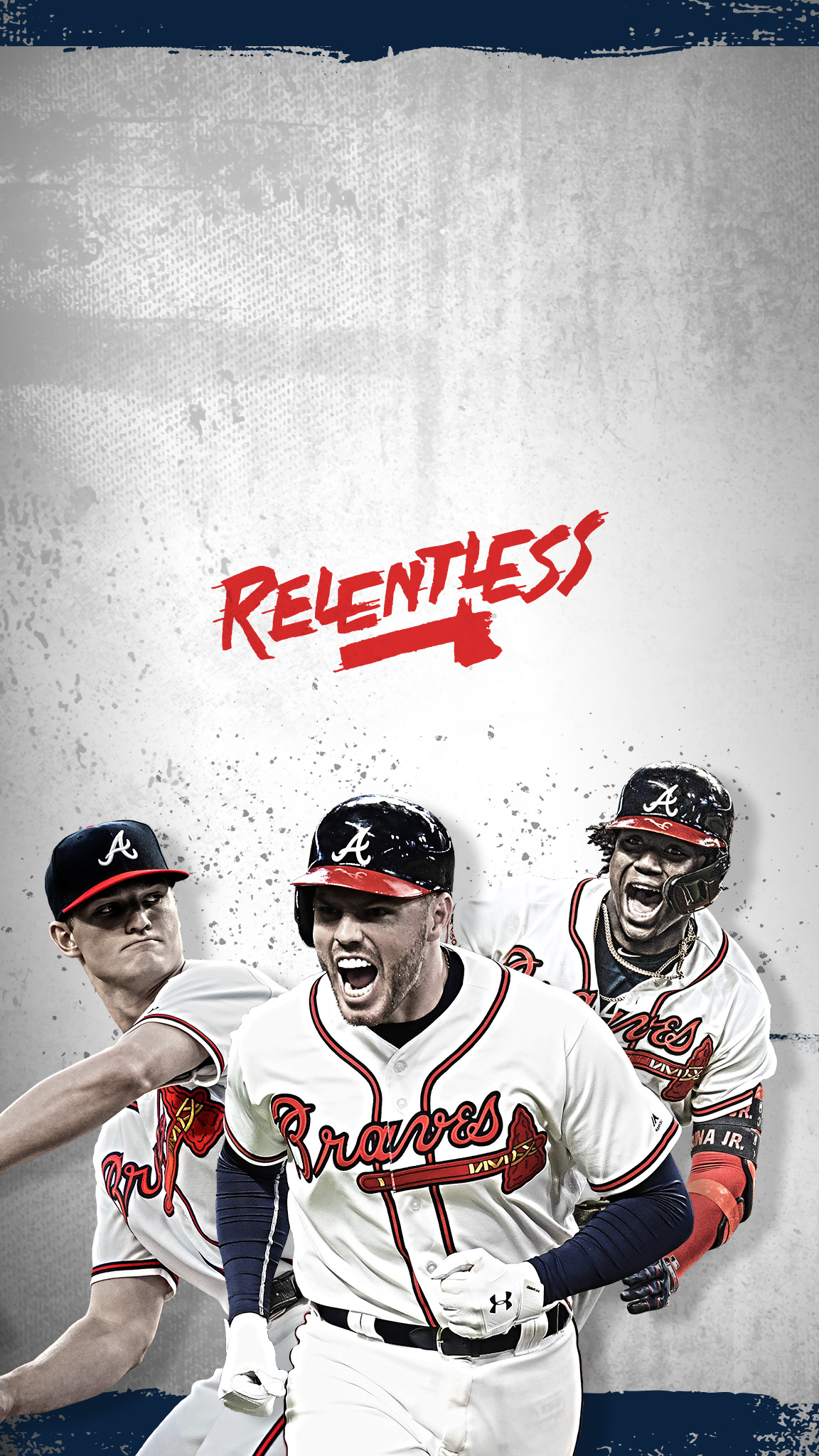 Relentless Atlanta Braves
