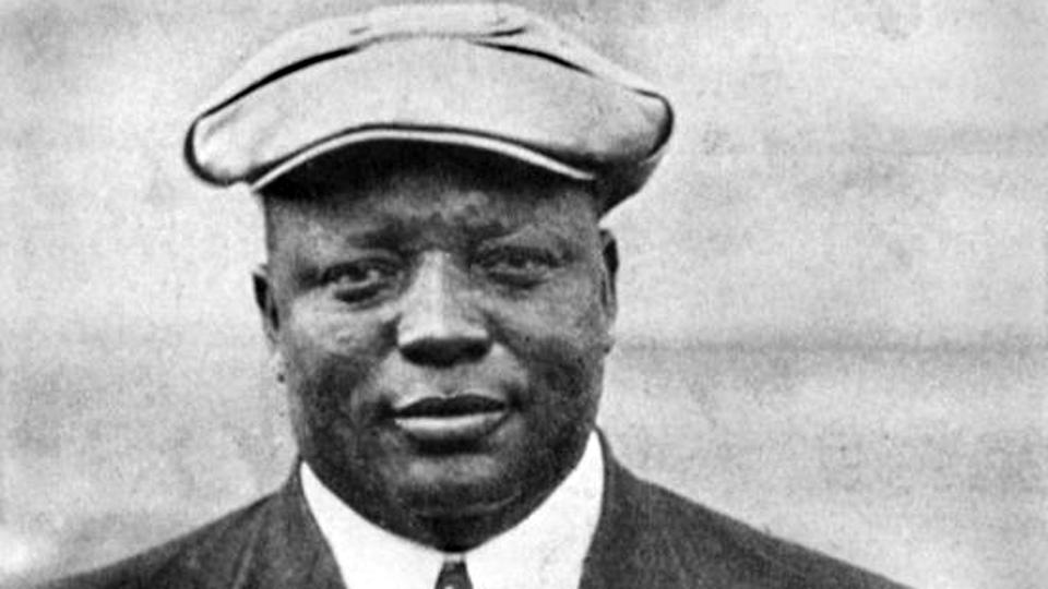 Negro Leagues Founder Rube Foster Left Lasting Legacy Mlbcom