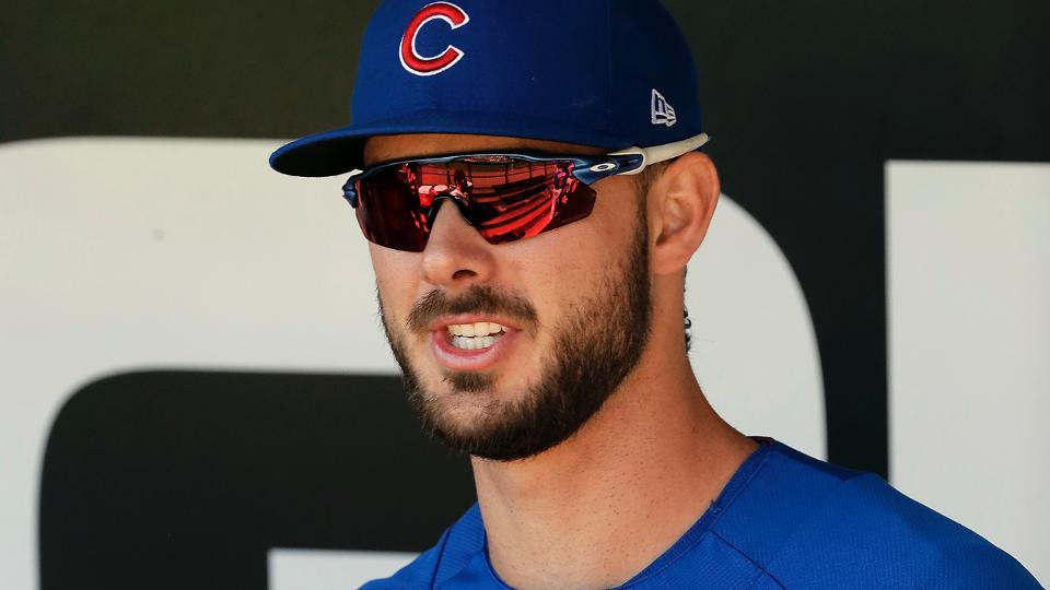 Kris Bryant turned down $200M deal from Cubs | MLB.com
