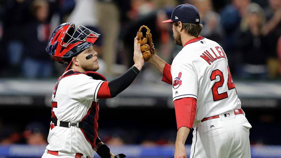 101 dominant wins  Tribe 1 shy of AL top seed  c9f103fb3