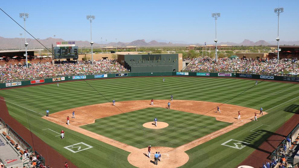 f424501c7916a ... with the Arizona Diamondbacks and Colorado Rockies to build Salt River  Fields at Talking Stick