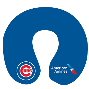 6fa917e8ade7db Buy Tickets. Promotion: Cubs Travel Neck Pillow. Presented by American  Airlines | Up to the first 10,000 early arriving fans