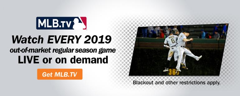 MLB TV Out-of-Market Packages   MLB com