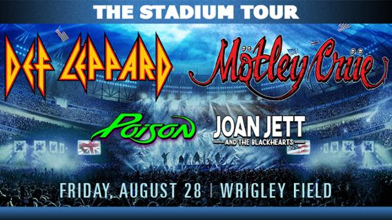 2020 Wrigley Field Concerts 3