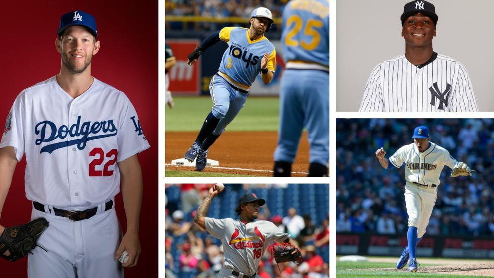 1ccd52b30 Ranking the top 75 uniforms in baseball | MLB.com