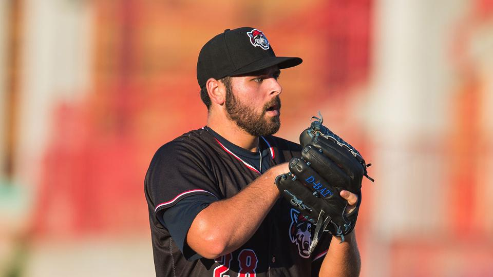 15e97863e87 Michael Fulmer is league s Pitcher of the Year