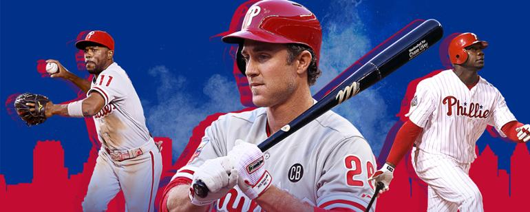 Official site of the philadelphia phillies