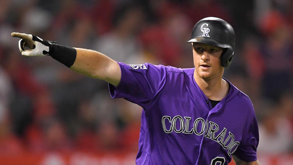 DJ LeMahieu leaves Coors Field for the Bronx | MLB.com