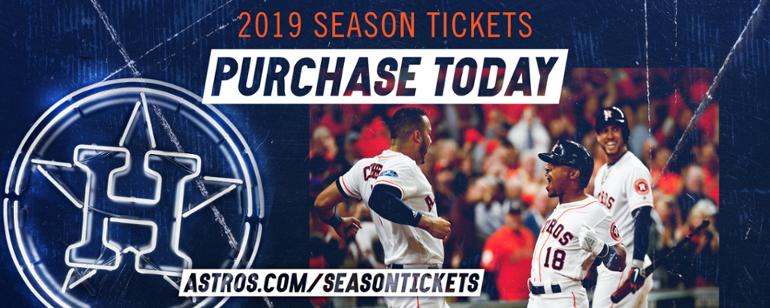 f10373d33 2019 New Season Tickets On Sale Now