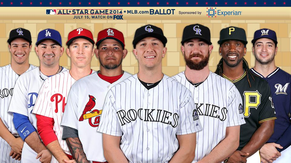 MLB All-Star Game 2015 Voting: 6th Update for AL, NL ...