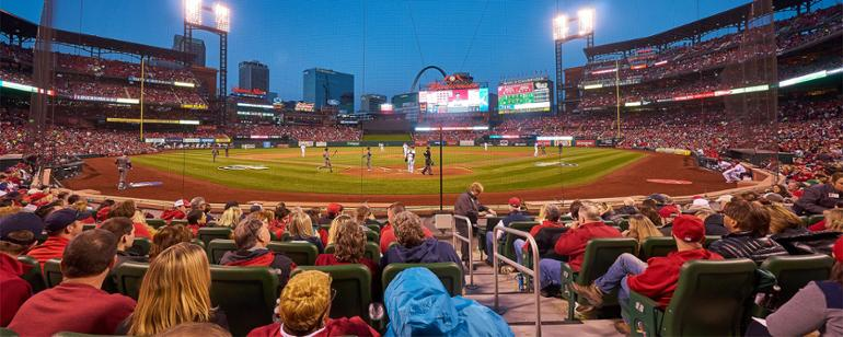 Cardinals Club | St  Louis Cardinals