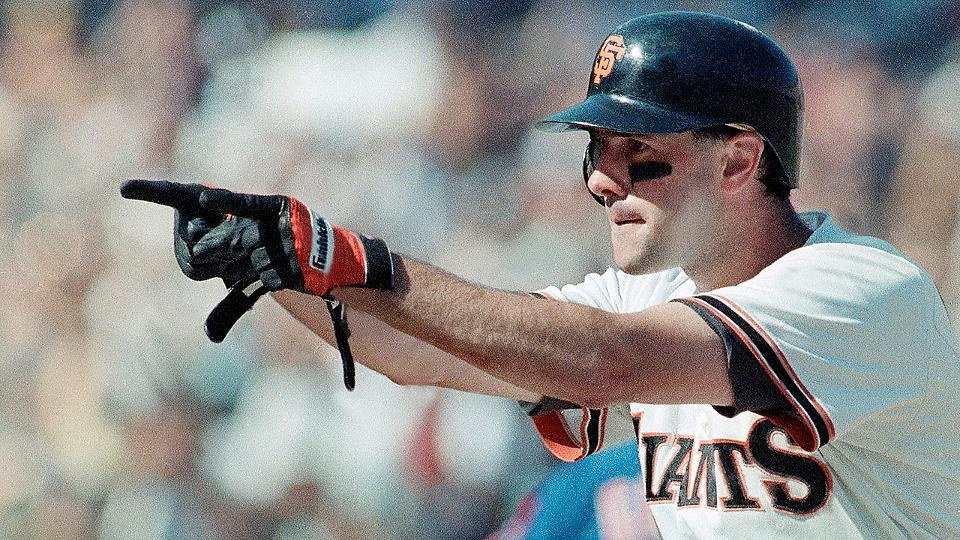 Will Clark considered in Hall of Fame vote | MLB.com
