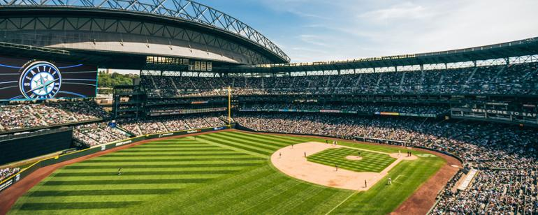 Seattle Mariners Tickets | Seattle Mariners