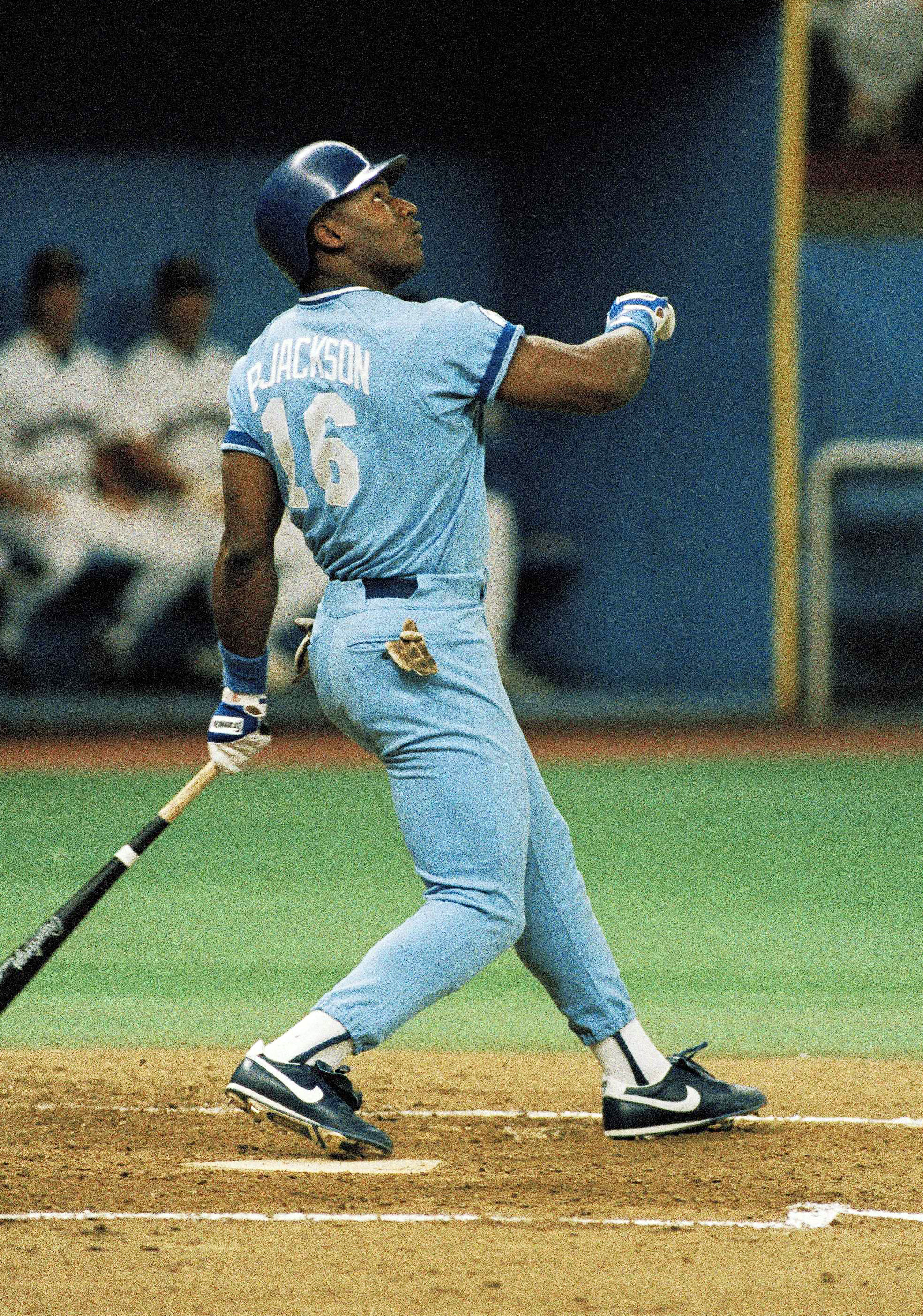 Bo Jackson's 53rd birthday is the