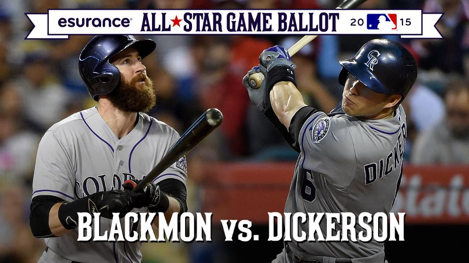 ASG debate: Rockies duo making bid for National League outfield | MLB.com