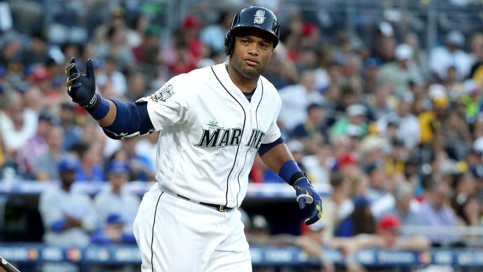 d5a620dca76 Robinson Cano takes in history in ASG