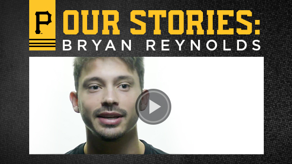 Our Stories: Bryan Reynolds