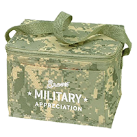 Military Appreciation Ticket Package