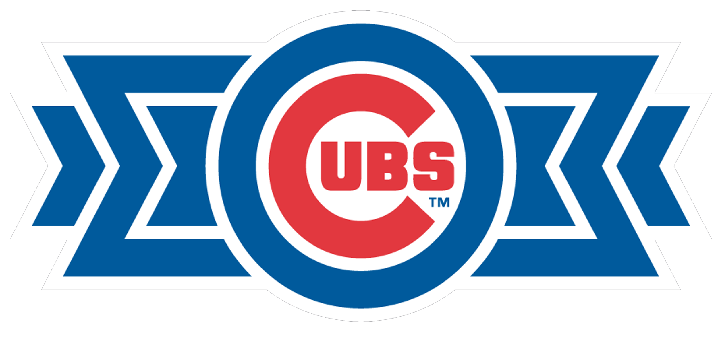 picture regarding Printable Chicago Cubs Logo named Sloan Park Spring Working out Chicago Cubs