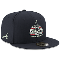 23715c51af2 Collect this one-of-a-kind Star Wars Braves hat with the purchase of this  specialty ticket package. (one size fits most - Adult)