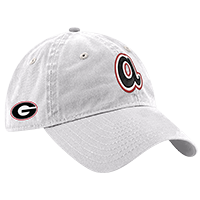 the latest c00b4 44d2b Receive a co-branded Braves UGA hat with the purchase of this specialty  ticket package.   More Info
